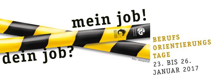 Traumjob oder Arbeitsflop? Mein Job! Dein Job? ist zurück.