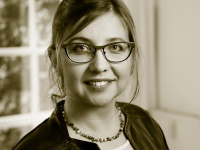 Dr. Ewa Cionek-Szpak