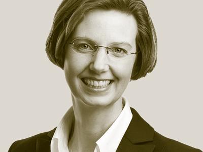 Mechthild Pietrek