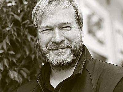 Peter Wiedeking